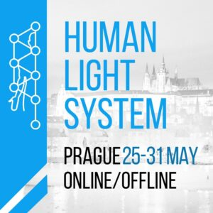 The 7-days Human Light System Congress Training Prague 25-31 May 2017