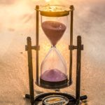 MyHourglassCollection– Energy of Time